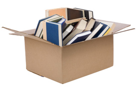 book-donations